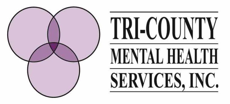 Tri-County Mental Health Services, Inc. logo