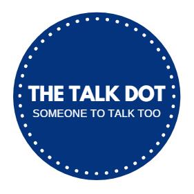 The Talk Dot